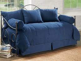 Daybed Covers And Pillows 5pc Denim Daybed Cover Set Daybed Covers Daybed And Bed