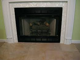 fireplace tile ideas modern ceramic designs gallery natural mother