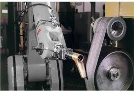 polishing sanding and finishing wood industries applications