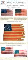 Maine Flag Image Zfc National Treasures The Flag 1818 To The Civil War