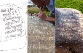 design your own headstone design your own headstone bespoke headstones