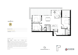 Parkland Residences Floor Plan by The Majestic U2013 Appg