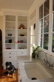 wall mounted faucet kitchen traditional with none