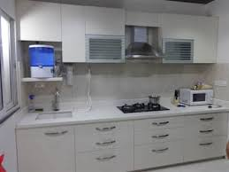 Kitchen Design Image Kitchen Design New On Best Ivory Colour With Wall Unit Deentight