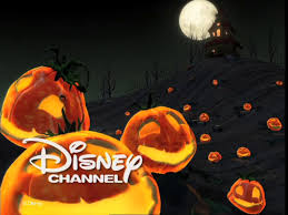 cgi projects disney channel halloween tv ident on vimeo