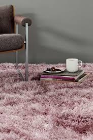 caspian shaggy rug heather bhs