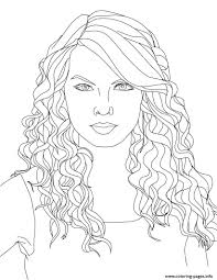 designermode info com taylor swift 2 coloring pages printable