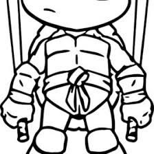 turtle head coloring kids drawing coloring pages marisa