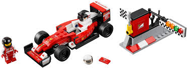 minecraft ferrari speed champions brickset lego set guide and database