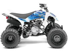 2013 yamaha raptor 125 atv pictures specifications