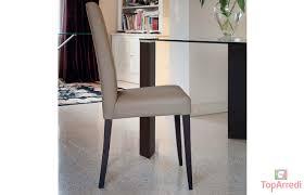 sedie imbottite per sala da pranzo gallery of sedia da soggiorno lory sedie da soggiorno imbottite