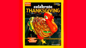 celebrate thanksgiving book read aloud what is thanksgiving