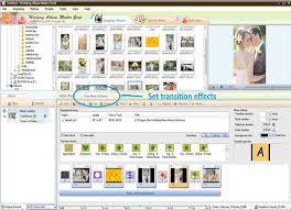 wedding album software the version of wedding album maker gold free in