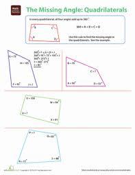 geometry basics perimeter area and angles education com