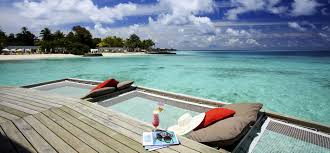 maldives honeymoon u0026 villas at centara ras fushi resort