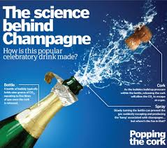 How Is Champagne Made Champagne Science How Is Our Favourite Celebratory Drink Made