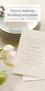 Hallmark Invitation Cards How To Address Wedding Invitations Hallmark Ideas U0026 Inspiration