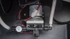 Rv Water Pump System Resurrecting Dinosaurs U2013 Our Rv Modifications And Technology