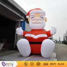 airblown santa promotion shop for promotional airblown