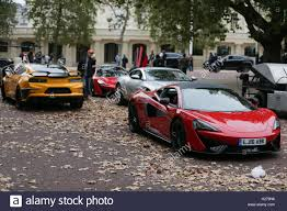 lamborghini transformer the last knight a chevrolet camaro left in yellow aston martin db11 centre in