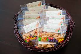 the sweatman family toddler friendly thanksgiving treat for daycare