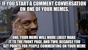 Positive Thinking Meme - positive for your account in two ways imgflip