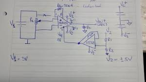 8877 Lifier Schematic Diagram Ina129 Gain Is Not Linear Precision Amplifiers Forum Precision