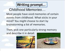 describe it writing prompt a star is born ppt video online download