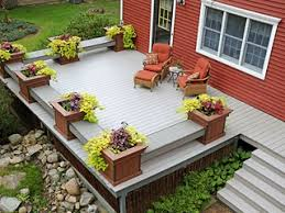 azek decking strongest lightest vinyl pvc deck boards
