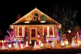 exterior xmas lights small home decoration ideas photo with