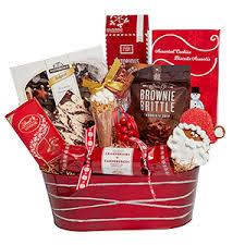 Christmas Gift Basket Christmas Gift Baskets Toronto Nutcracker Sweet