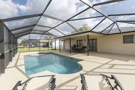 Car Wash In Port Charlotte Fl Vacation Home Lilsis By The Lake Port Charlotte Fl Booking Com