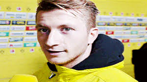 Marco Reus Hairstyle Marco Reus Moments Youtube