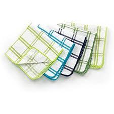 ritz 100 cotton 12 inch x 12 inch kitchen dish towel