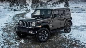 new jeep wrangler 2018 all new 2018 jeep wrangler sahara images la auto show 2018
