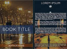 microsoft word templates for book covers microsoft word book template free download free book cover template