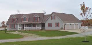 cape cod modular homes michigan legendary homes inc