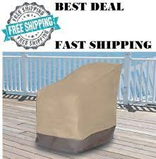Waterproof Outdoor Patio Furniture Covers Outdoor Furniture Covers Ebay