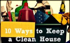 10 ways to keep a clean house with young kids u2013 scary mommy