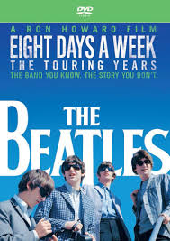 eight days a week the touring years dvd the