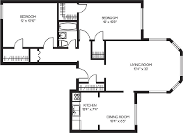 Floor Plans Chicago Chicago Apartments Apartments In Lincoln Park 434 46 W