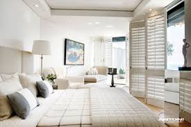 seaside home interiors bright white bedroom seaside home in clifton cape town