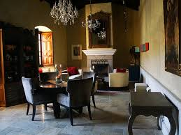 san rafael dining table history and luxury at san rafael hotel in antigua guatemala