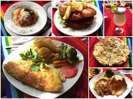 s駱aration cuisine s駛our 走過南美的土地 part 2 馬丘比丘篇