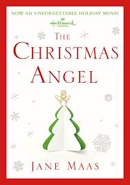christmas angel the christmas angel maas macmillan