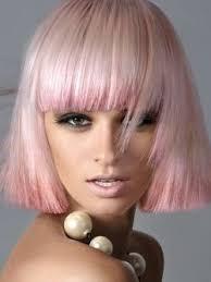 Bob Frisuren Pink by 226 Best Avangard Frisuren Trends Images On Hairstyles