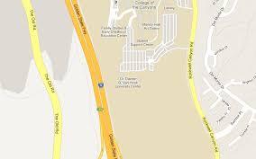 coc valencia map locationmap