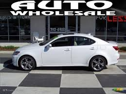 white lexus is 250 2009 starfire white pearl lexus is 250 29342748 gtcarlot com