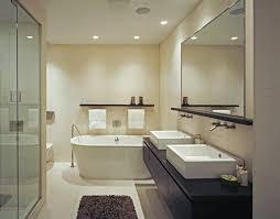 Modern Contemporary Bathrooms Inspiration Idea Modern Half Bathroom Ideas Contemporary Bathroom