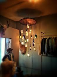 Chandelier Light Fixtures by Diy Chandeliers That Will Light Up Your Day